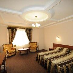 Гостиница Мальдини 4* Полулюкс с различными типами кроватей фото 5