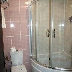 istanbul Queen Apart Hotel 3* Стандартный номер с двуспальной кроватью фото 8