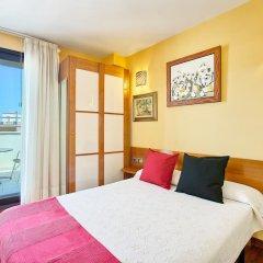 Hotel Plaza Inn 3* Стандартный номер с различными типами кроватей фото 5