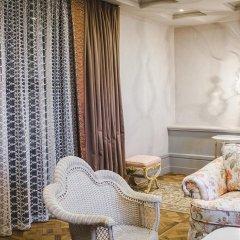 Гостиница Pevcheskaya Bashnya комната для гостей