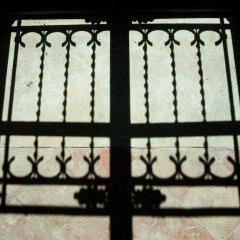Отель Fontanarossa Черда балкон