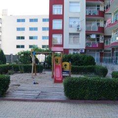 Отель Single Apartment in Global Ville Aparthotel Болгария, Солнечный берег - отзывы, цены и фото номеров - забронировать отель Single Apartment in Global Ville Aparthotel онлайн