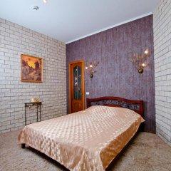 Мини-отель Дискавери комната для гостей фото 5