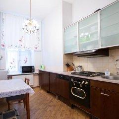 Гостиница СПБ Ренталс Апартаменты с разными типами кроватей фото 18