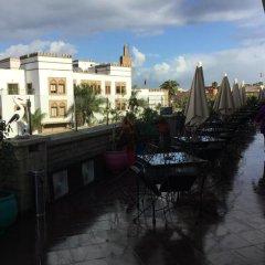 Отель Lutece Марокко, Рабат - отзывы, цены и фото номеров - забронировать отель Lutece онлайн фото 2
