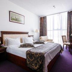 Гранд Отель - Астрахань 5* Стандартный номер с различными типами кроватей фото 6