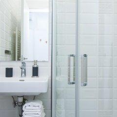 Апартаменты Irundo Zagreb - Downtown Apartments ванная