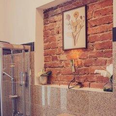 Отель Lódzki Palacyk Польша, Лодзь - отзывы, цены и фото номеров - забронировать отель Lódzki Palacyk онлайн ванная фото 2
