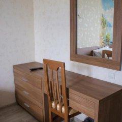 Мини-Отель Аристократ Стандартный номер с различными типами кроватей фото 13