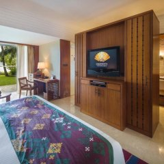 Отель Mandarin Oriental Sanya 5* Номер с террасой фото 18