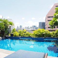 The Siam Heritage Hotel бассейн фото 2