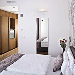 Отель Golden Crown 4* Стандартный номер с двуспальной кроватью фото 7