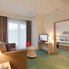 Сочи Парк Отель 3* Люкс с различными типами кроватей фото 6