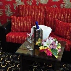 Montecito Hotel 3* Стандартный номер разные типы кроватей фото 3