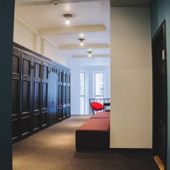 Отель 16eur - Fat Margaret's интерьер отеля фото 3