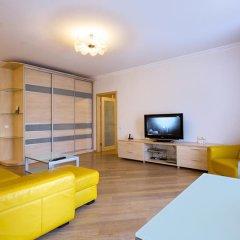 Гостиница Partner Guest House Khreschatyk 3* Улучшенные апартаменты с различными типами кроватей фото 14
