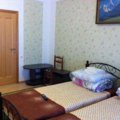 Гостиница Айс Черри Домбай Стандартный номер с двуспальной кроватью фото 20