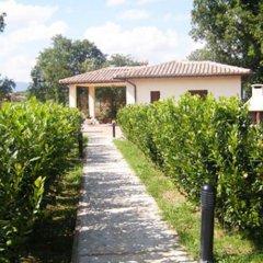 Отель Casa Vacanze Nonna Vittoria Сполето фото 5
