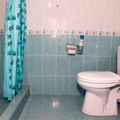Гостевой Дом Otel Leto Стандартный номер с двуспальной кроватью фото 16