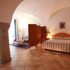 Отель Agriturismo La Filanda Манерба-дель-Гарда комната для гостей фото 9