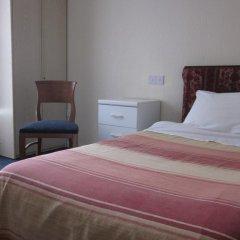 Отель The Ram's Lodge 2* Стандартный номер с различными типами кроватей фото 4