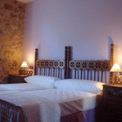 Отель Pazo de Galegos 2* Стандартный номер с различными типами кроватей фото 4