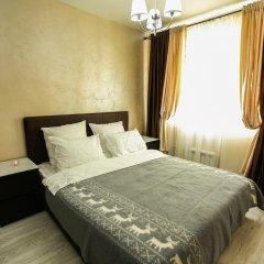 Гостиница Kay & Gerda Inn 2* Стандартный номер с двуспальной кроватью фото 11