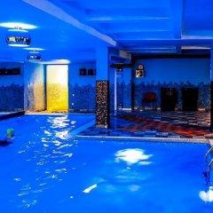 Мини-Отель Вивьен бассейн
