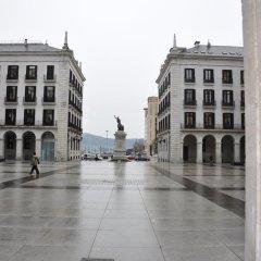 Отель Apartamentos Principe Испания, Сантандер - отзывы, цены и фото номеров - забронировать отель Apartamentos Principe онлайн фото 2