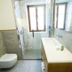 Ambra Cortina Luxury & Fashion Boutique Hotel 4* Стандартный номер с различными типами кроватей фото 18