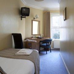 Hotel St. George by The Key Collection 3* Стандартный номер с различными типами кроватей фото 9