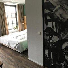Отель De Prins комната для гостей фото 3