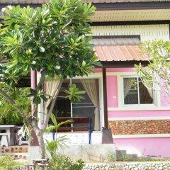 Отель Ya Teng Homestay 2* Стандартный номер с двуспальной кроватью фото 27