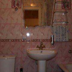 Гостиница Ассоль ванная фото 2