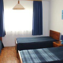 Отель Alojamento Baleal à Vista Стандартный номер разные типы кроватей фото 3
