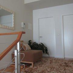 Отель Vivenda Madalena Машику комната для гостей фото 4