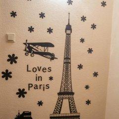 Отель Paris Rooms Минск помещение для мероприятий