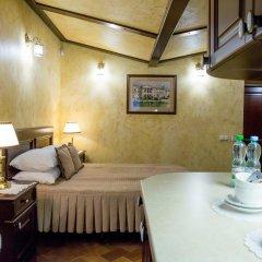 Apart-hotel Horowitz 3* Студия с различными типами кроватей фото 23