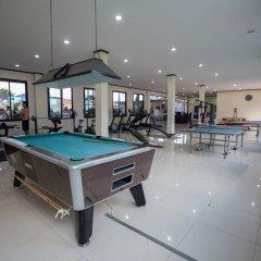 Отель Bua Tara Resort детские мероприятия фото 2