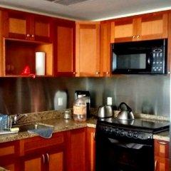 Отель Las Gavias 705 Масатлан в номере