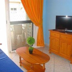 Отель Solymar Jasmin A3 комната для гостей