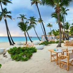 Отель Catalonia Royal La Romana All Inclusive-Adults Only пляж фото 2