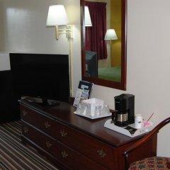 Отель Travelodge by Wyndham Chambersburg США, Чемберсберг - отзывы, цены и фото номеров - забронировать отель Travelodge by Wyndham Chambersburg онлайн удобства в номере
