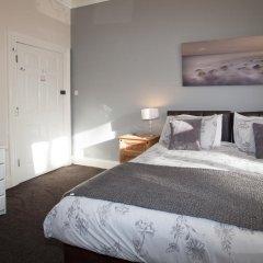Отель The Parks Guest Accommodation комната для гостей