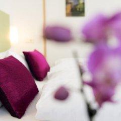 Отель Good Morning+ Malmö 3* Стандартный номер с 2 отдельными кроватями фото 4
