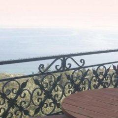 Отель Villa Nestoras балкон