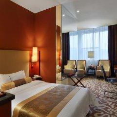 Отель Caa Holy Sun 4* Номер Бизнес фото 6