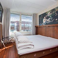 Отель Omena Hotel Yrjonkatu Финляндия, Хельсинки - 9 отзывов об отеле, цены и фото номеров - забронировать отель Omena Hotel Yrjonkatu онлайн комната для гостей фото 2