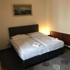 Hotel Bayer Пльзень комната для гостей фото 2