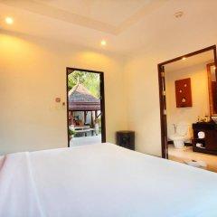 Отель The Bell Pool Villa Resort Phuket 5* Вилла Делюкс с различными типами кроватей фото 5